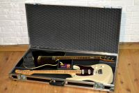 Case na 2 gitary  - Double Guitar Godin Case