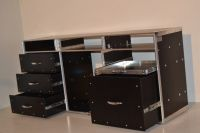 Case Regał RTV Rack