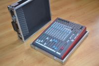 Case na mikser Allen@Heath - Mozart Case