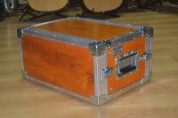 Rack case 4U30W Natural - Mozart Case
