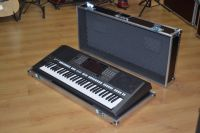 Case na keyboard Yamaha PSR S770