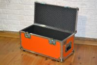 Case kufer Orange